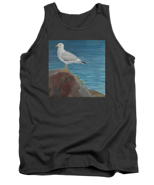 Life On The Rocks Tank Top