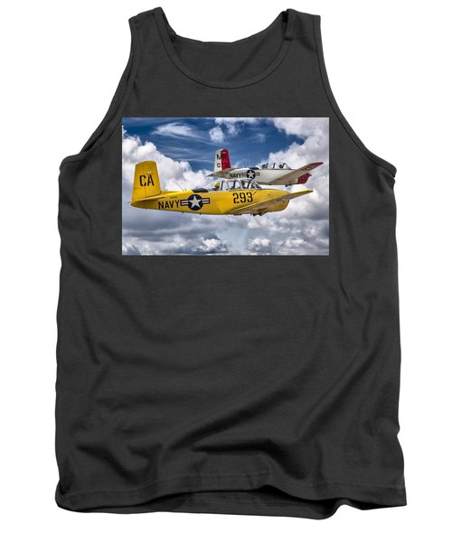 Life's A Beech .. Then You Fly Tank Top