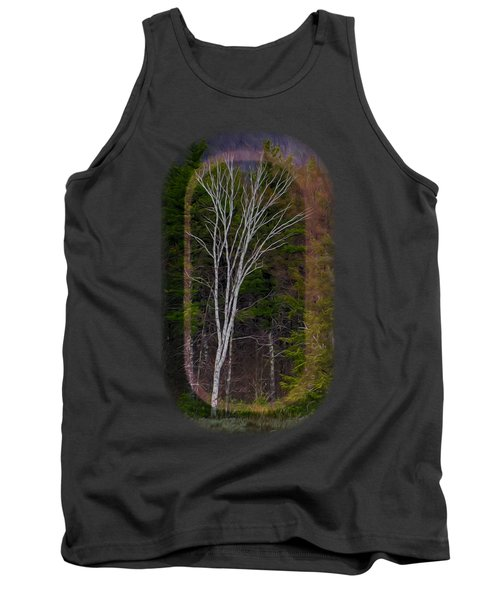 Life's A Birch No.1 Tank Top