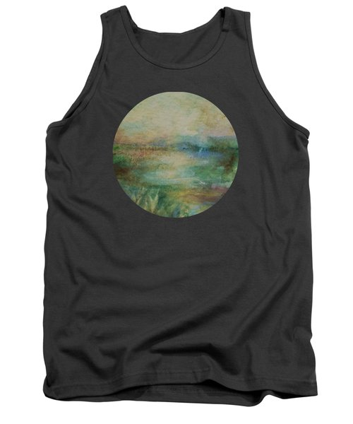 Light After The Storm Tank Top