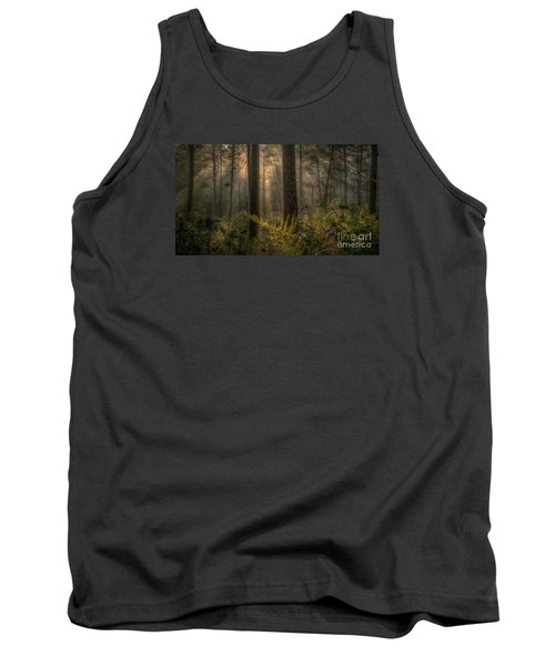 Light Bath Tank Top