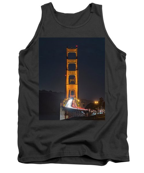 Light Gateway Tank Top