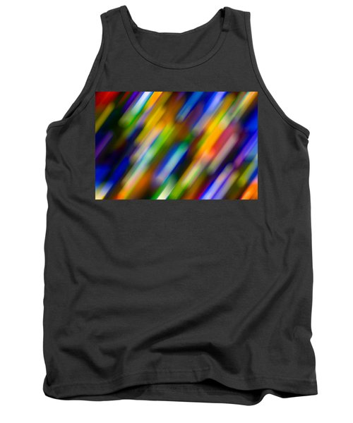 Light In Motion Tank Top