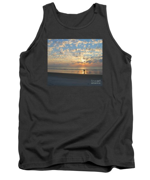 Light Run Tank Top