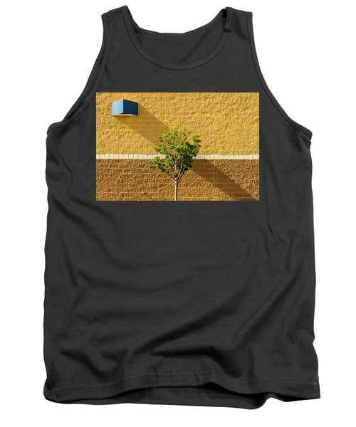 Light Stroke Tank Top