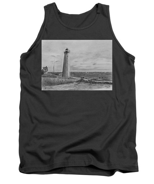 Lighthouse Point Tank Top
