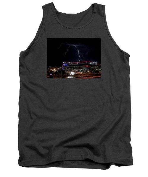 Lightning Strike Tank Top