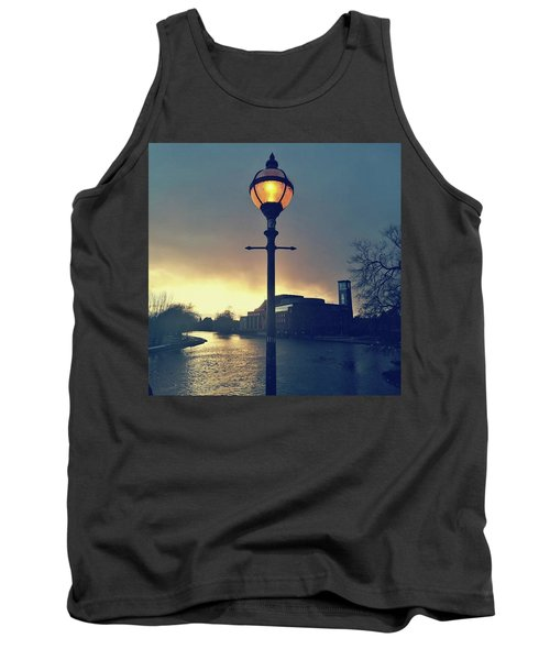 Let There Be Light. Tank Top