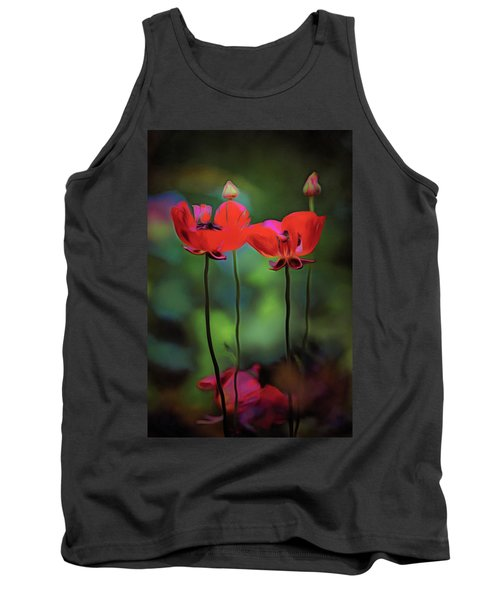 Like Anything Else, This Too Shall Pass.... Tank Top