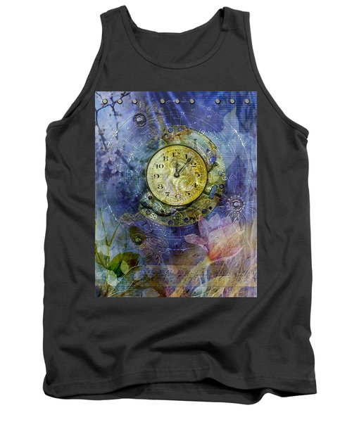 Like Clockwork Tank Top