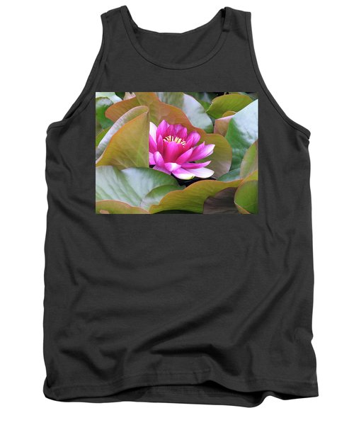 Lilly In Bloom Tank Top