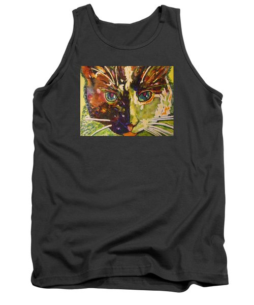 Lilly Tank Top