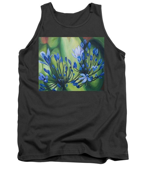 Lilly Of The Nile Tank Top