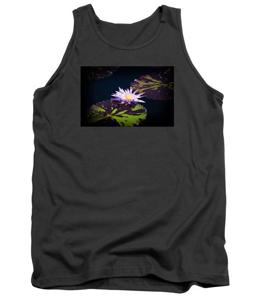 Lily Artistry Tank Top