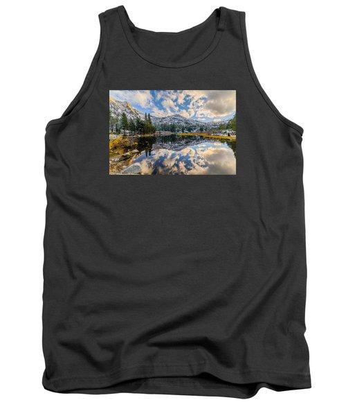 Lily Lake Tank Top