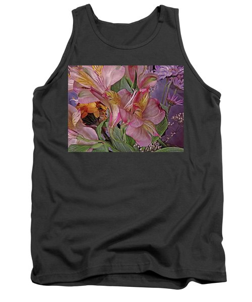 Lily Profusion 7 Tank Top