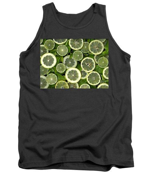 Limons Tank Top