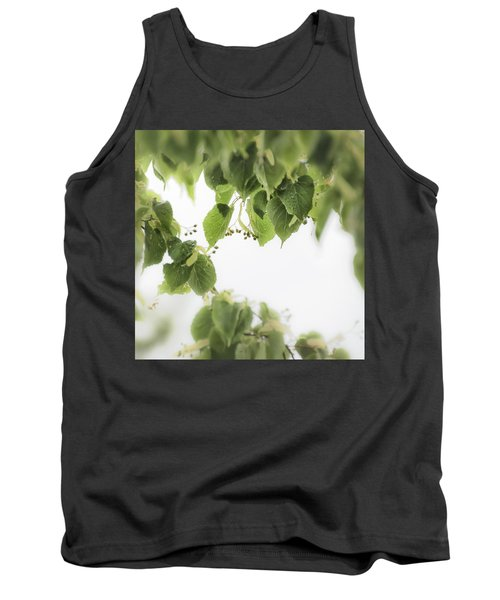 Linden In The Rain 2 -  Tank Top