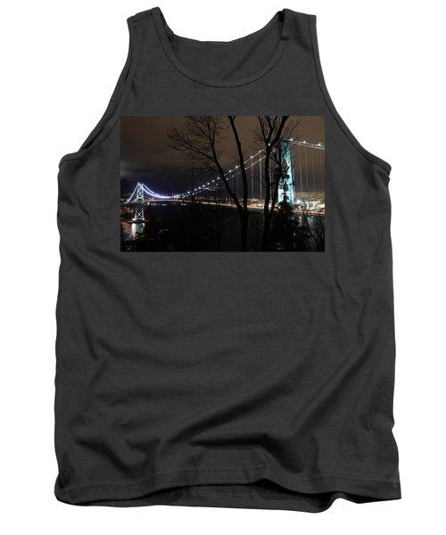 Lions Gate Bridge Tank Top