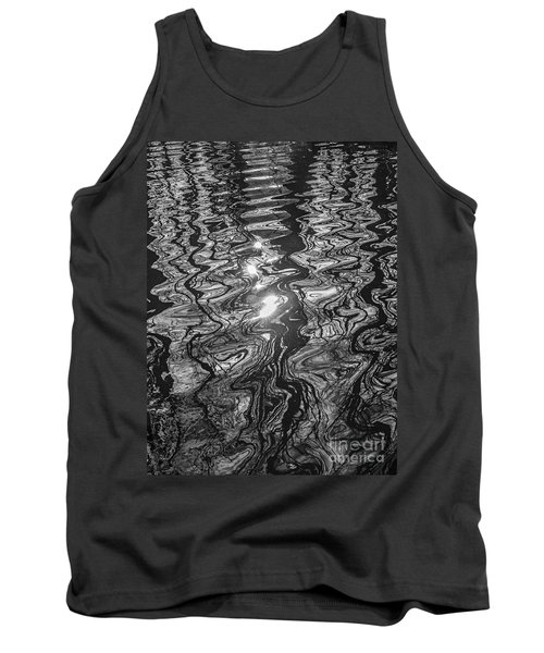Liquid Light Tank Top