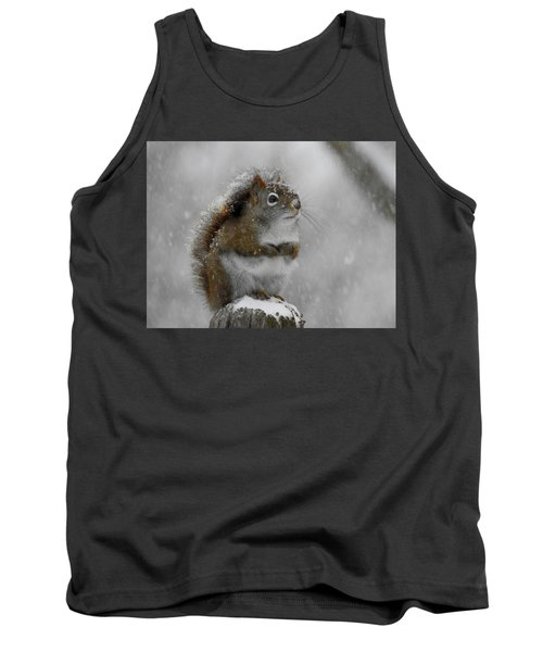 Little Begger Tank Top