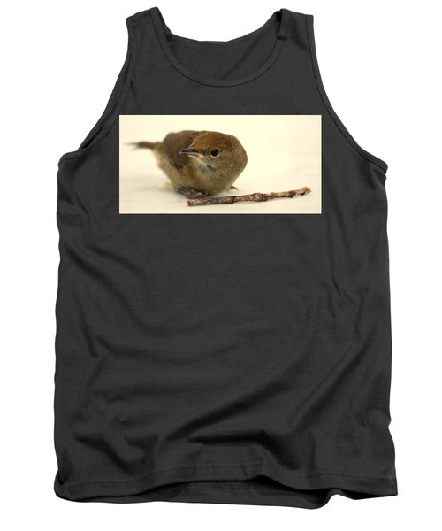 Little Bird 2 Tank Top