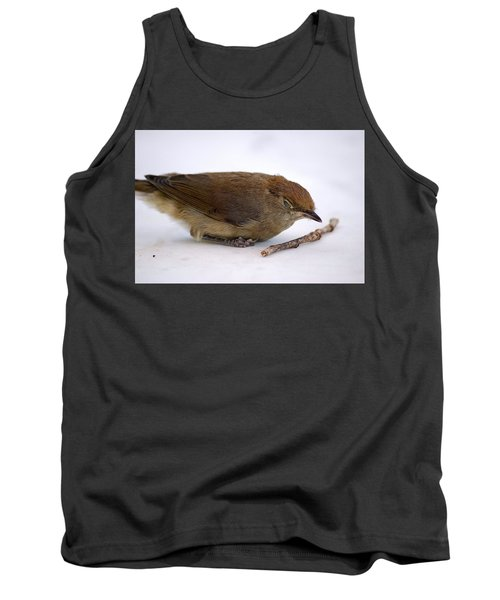 Little Bird  Tank Top