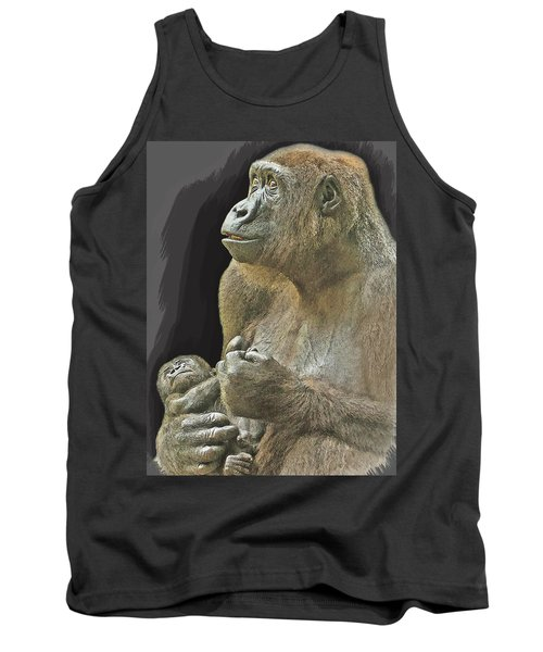 Little Blessing Tank Top