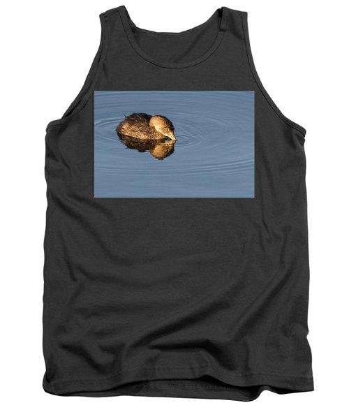 Little Brown Duck Tank Top