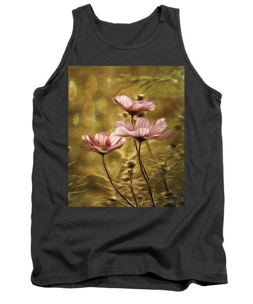 Little Flowers Tank Top