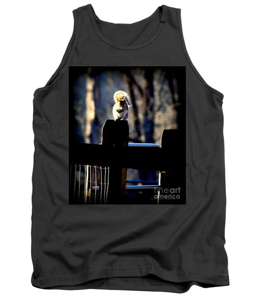 Little Friend Tank Top