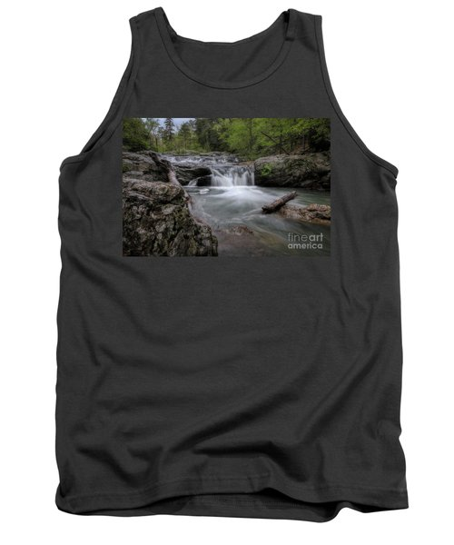 Little Missouri Falls Tank Top