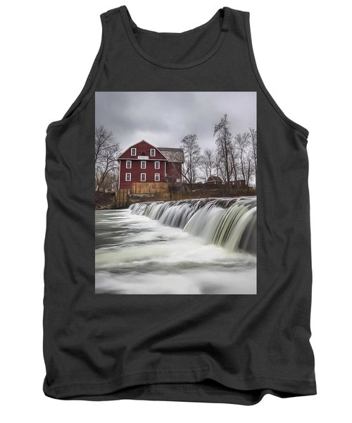 Little Red Mill Tank Top