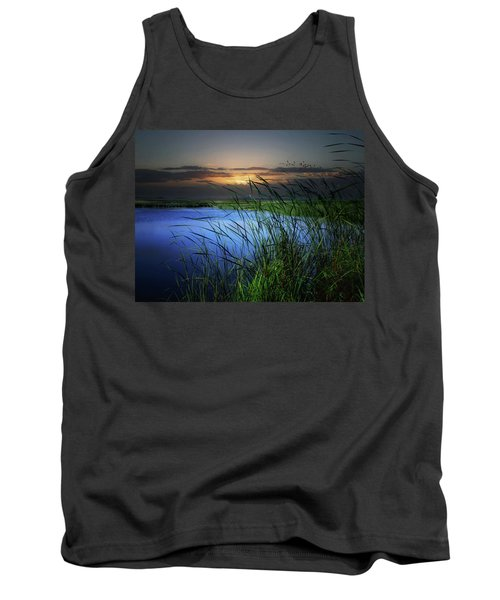 Little Waters Tank Top