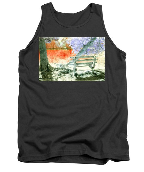 Living Color Tank Top