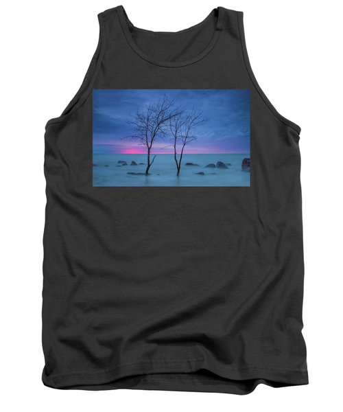 Lm Trees Tank Top