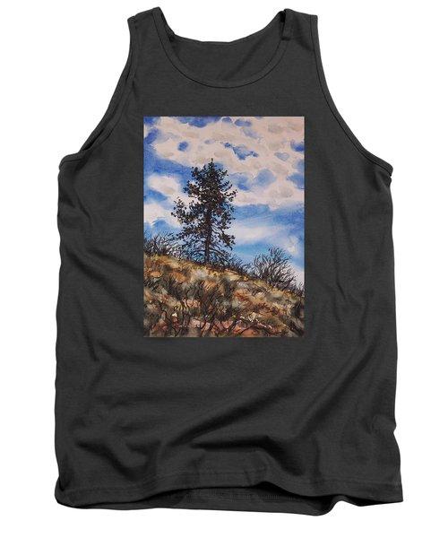 Lone Pine Tank Top