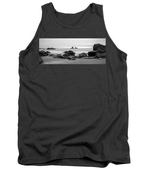 Lone Ranch Beach Tank Top
