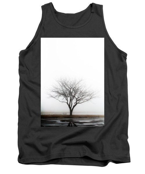 Lone Reflection Tank Top