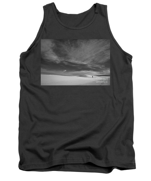 Loneliness Tank Top