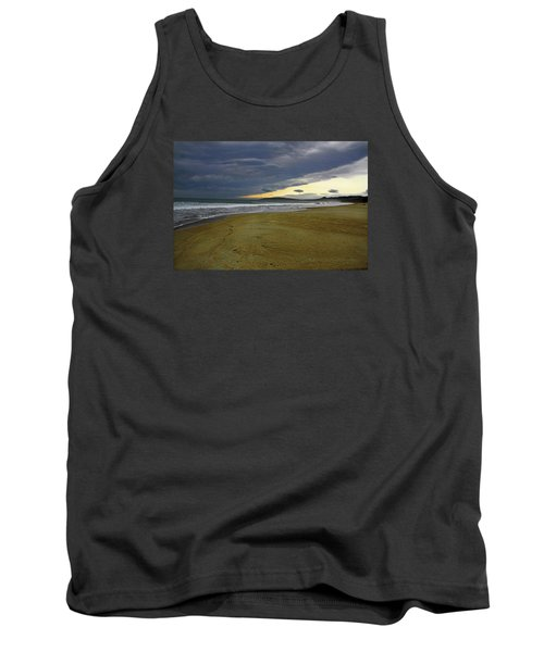 Lonely Beach Tank Top
