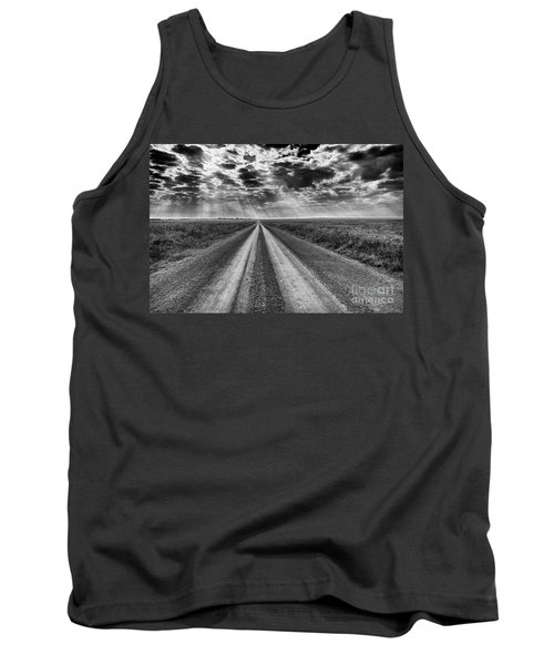 Long And Lonely Tank Top