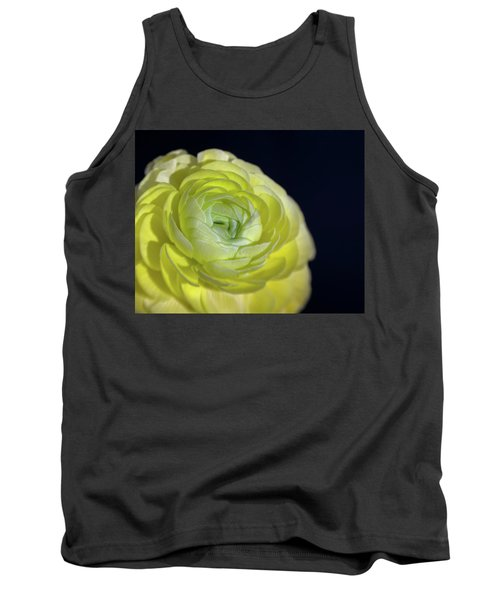 Look Into My Heart Tank Top