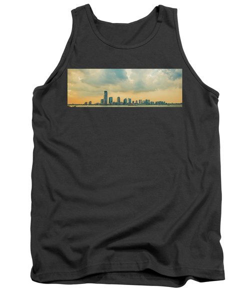 Looking At New Jersey Tank Top
