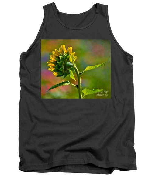 Looking For The Sun Tank Top