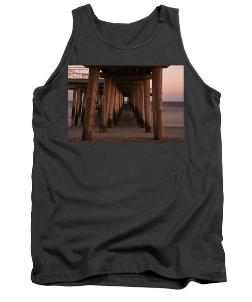 Tank Top featuring the photograph Looking Into Infinity by Jennifer Ancker