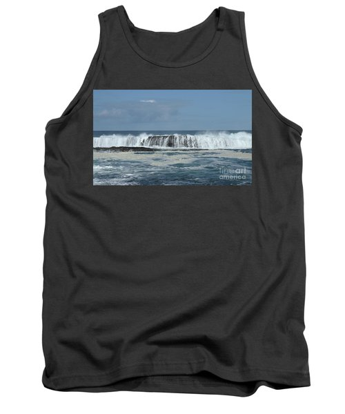 Loop Head Peninsula 1 Tank Top