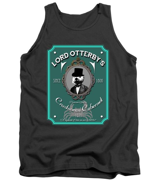 Lord Otterby's Tank Top by Eye Candy Creations