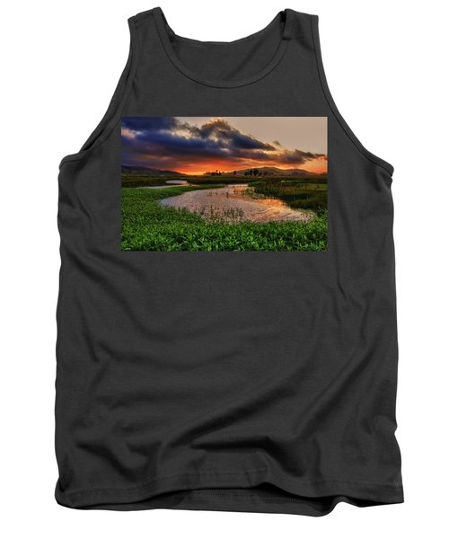 Los Osos Valley Tank Top