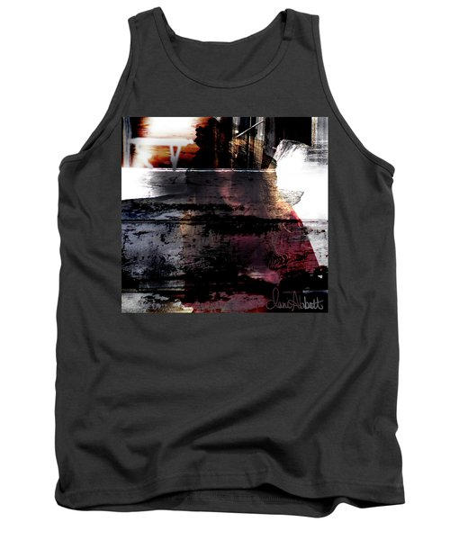 Lost In Her Thoughts Tank Top